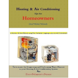 Heating and Air Conditioning tips for Homeowners