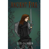 Ancient Fire (Ancient Fire Chronicles of Shonna Wells)