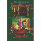 Tales of the Booga Dooga Land II - The WORMUS (Volume 2)