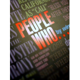 PEOPLE WHO...