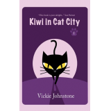 Kiwi in Cat City (Kiwi series)