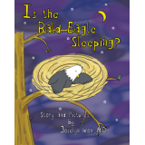 Is the Bald Eagle Sleeping?