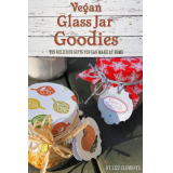 Vegan Glass Jar Goodies