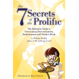 The 7 Secrets of the Prolific