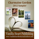 2012 Charmaine Gordon Sampler