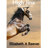High Jinx (Jumping Into Danger #2)