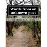 Words from an unknown poet (Volume 1) (English and Spanish Edition)