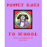 Poppet Goes To School
