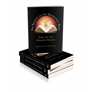 The Secrets of the Unwritten Book: Fate of the Golden Heart