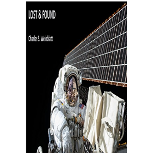 Lost & Found: An Alien Adventure
