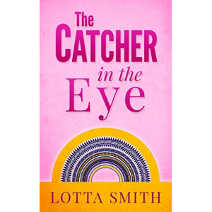 The Catcher in the Eye (Kelly Kinki Mystery Book 1)