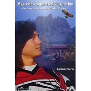 Mysteries of the Red Coyote Inn- The Adventures of Dean Banks