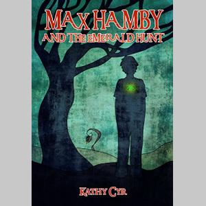 Max Hamby and the Emerald Hunt
