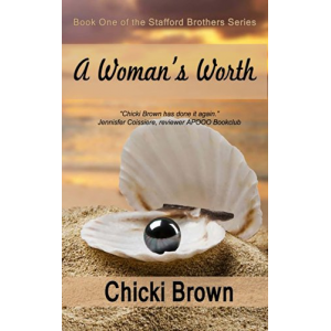 A Woman's Worth (The Stafford Brothers Series Book 1)