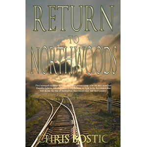 Return to Northwoods (The Northwoods Trilogy Book 3)