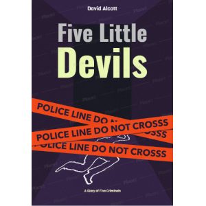 five little devils