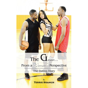 The Game...From A Woman's Perspective: The  Dating Diary