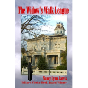 The Widow's Walk League (Regan McHenry Real Estate Mysteries)