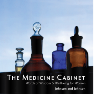 The Medicine Cabinet: Words of Wisdom & Wellbeing for Women