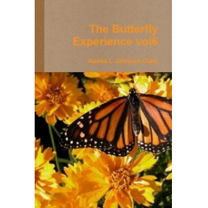 The Butterfly Experience: A Collection of Poems vol6
