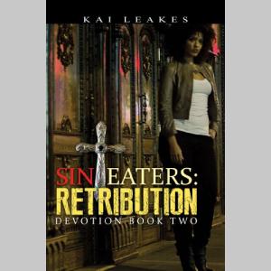 Sin Eaters: Retribution (Devotion Book Two)