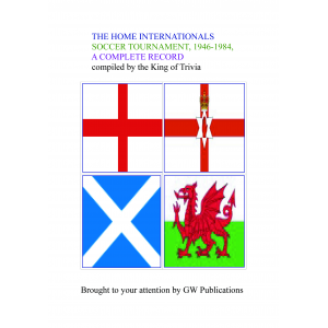 The Home Internationals