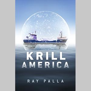 Krill America