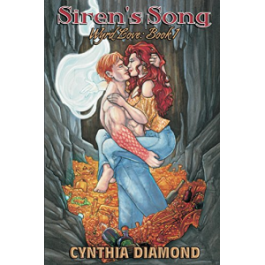 Siren's Song (Wyrd Love Book 1)