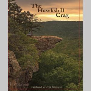 The Hawksbill Crag