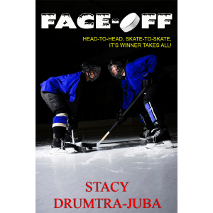 Face-Off (Hockey Rivals Book One)