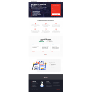 Developing Websites
