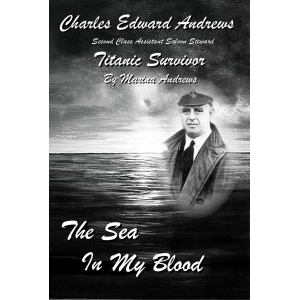 The Sea In My Blood