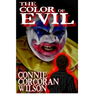 The Color of Evil: A Young Adult Paranormal Thriller (The Color of Evil Series)