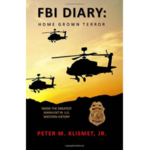 FBI Diary:  Home Grown Terror