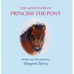 The Adventure Of Princess The Pony