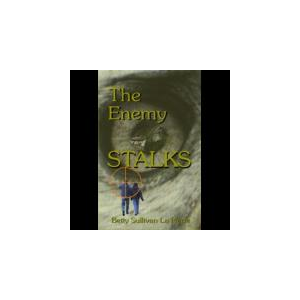 THE ENEMY STALKS #1 'Hawkman Series'