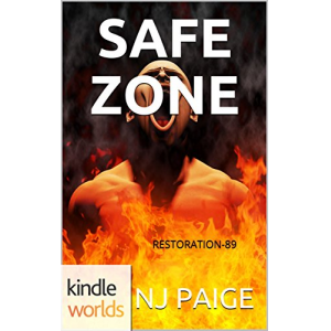 Extinction Cycle: SAFE ZONE (Kindle Worlds Novella) (RESTORATION-89 Book 1)