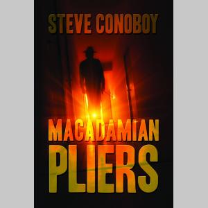 Macadamian Pliers