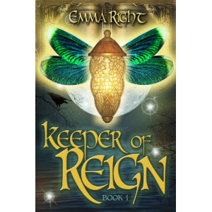 Keeper of Reign (Reign Fantasy Book 1)