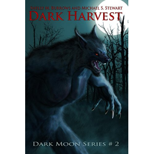 Dark Harvest (Dark Moon Series Book 2)