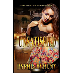 UnSatisfied (Take Care of Home Book 1)