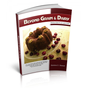 Beyond Grain & Dairy eCookbook