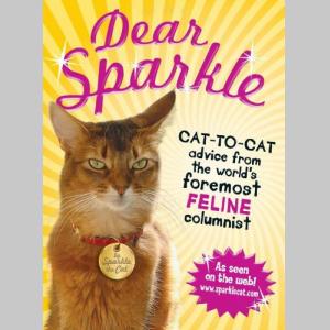 Dear Sparkle - Sparkle the Cat