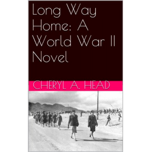 Long Way Home:  A World War II Novel