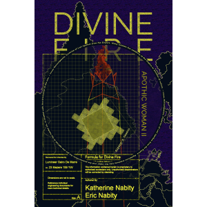 Divine Fire: The Apothic Edition (The Apothic Man)