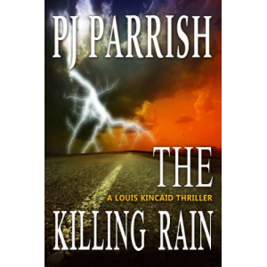 A Killing Rain (Louis Kincaid)