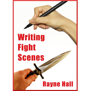 Writing Fight Scenes