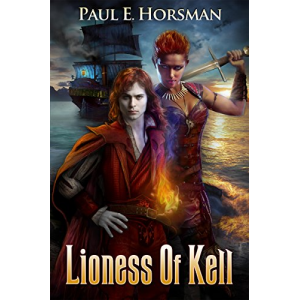 Lioness of Kell