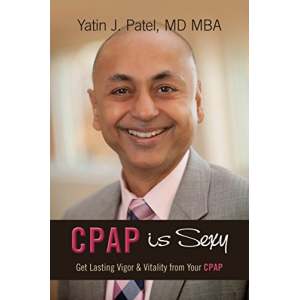 CPAP is Sexy: Get Lasting Vigor & Vitality from Your CPAP
