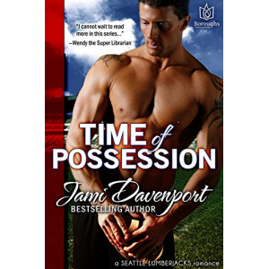 Time of Possession (Seattle Lumberjacks)